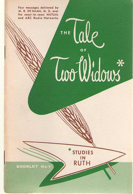 Image for The Tale of Two Widows