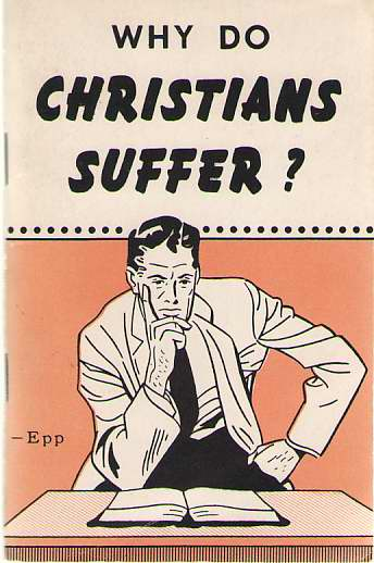 Image for Why Do Christians Suffer?