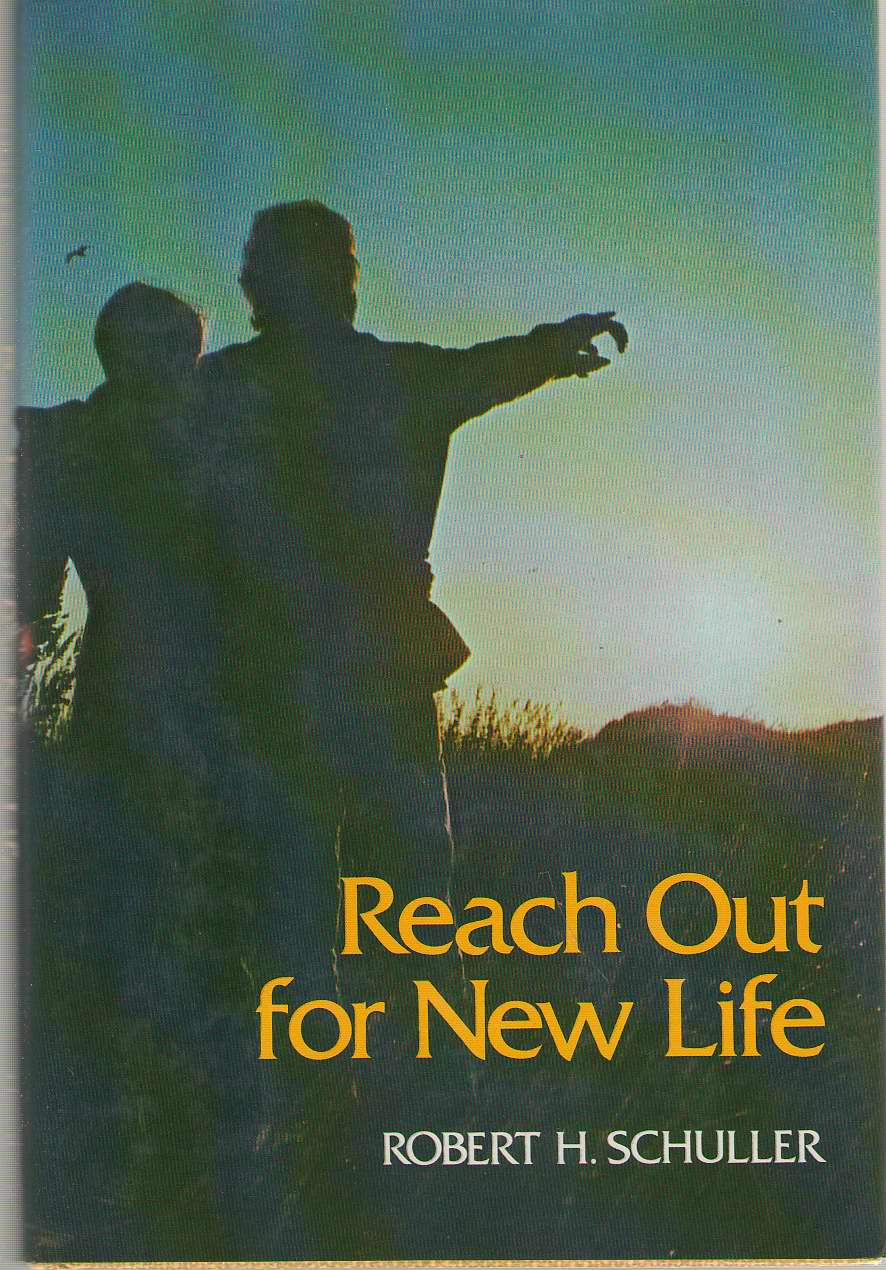 Image for Reach Out For New Life