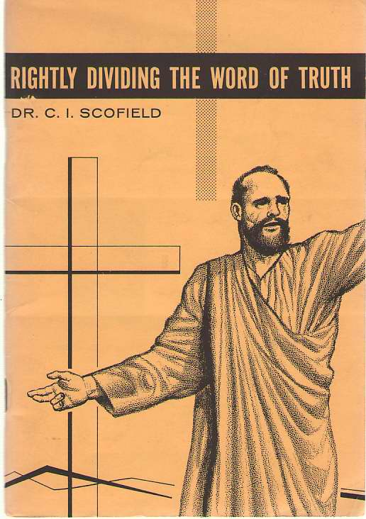 Image for Rightly Dividing The Word Of Truth