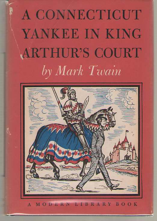 an analysis of the knowledge and technology in a connecticut yankee in king arthurs court Issuu is a digital publishing platform that makes it knowledge and technology in a connecticut yankee in king arthurs court by mark twain simple to publish magazines, catalogs, newspapers, books, and more online.