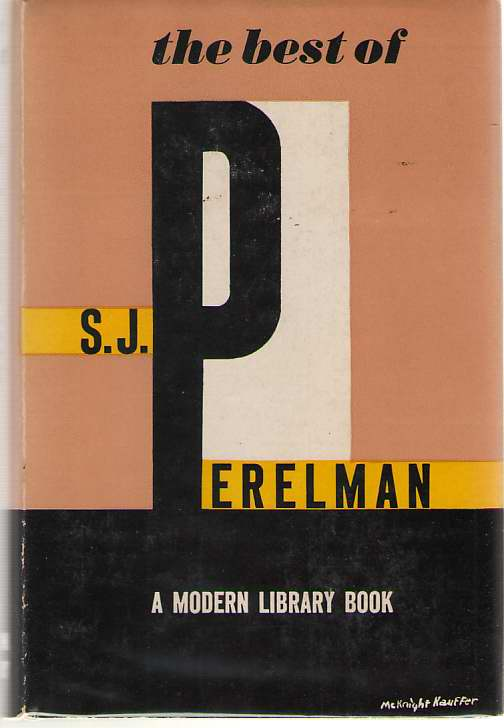 Image for The Best Of S. J. Perelman