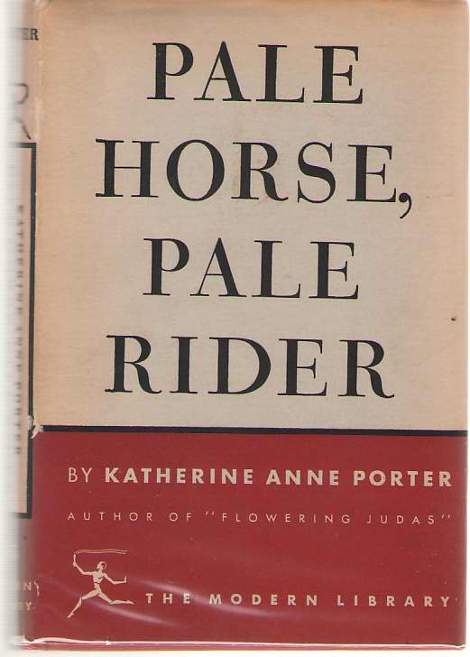 Image for Pale Horse, Pale Rider