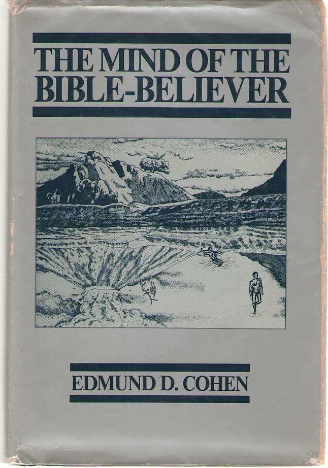 Image for Mind of the Bible-Believer