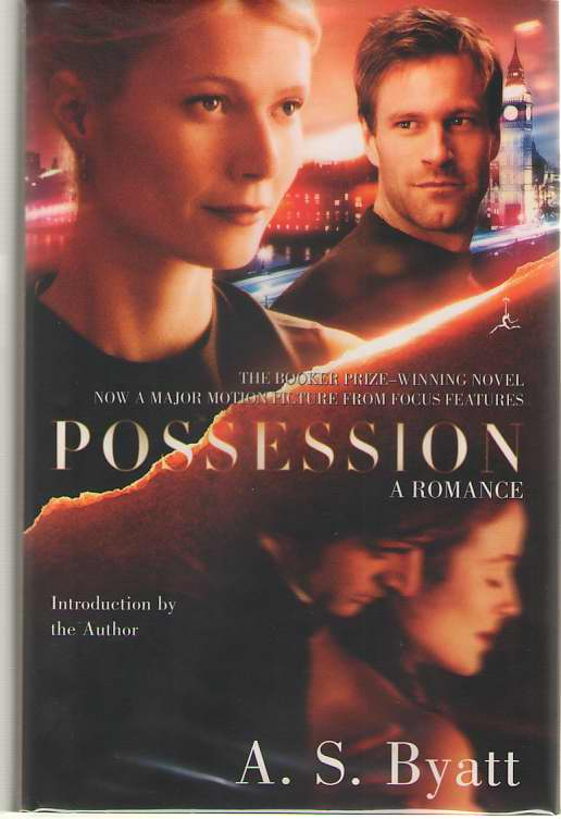 Image for Possession  A Romance