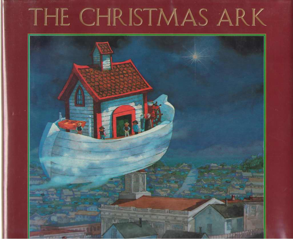 Image for The Christmas Ark