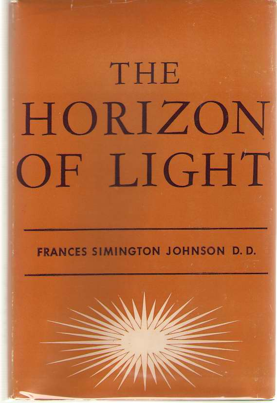 Image for The Horizon Of Light