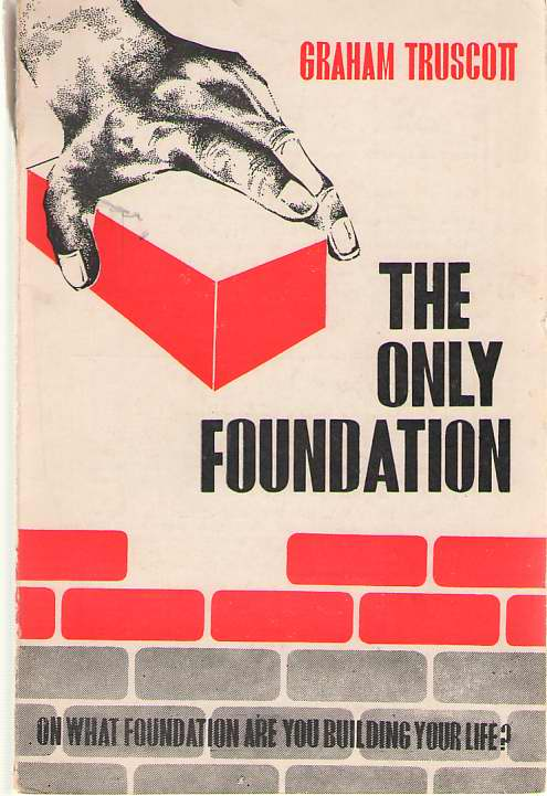 Image for The Only Foundation