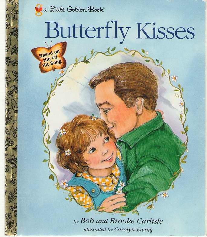 Image for Butterfly Kisses