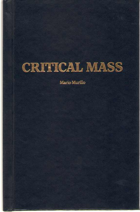 Image for Critical Mass A Strategy for Revival in North America