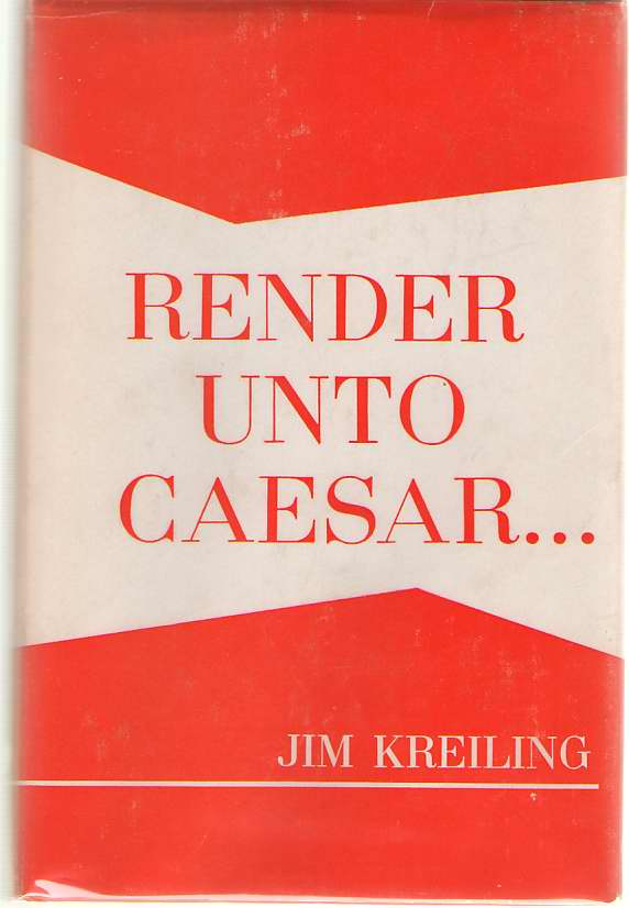 Image for Render Undo Caesar . . .