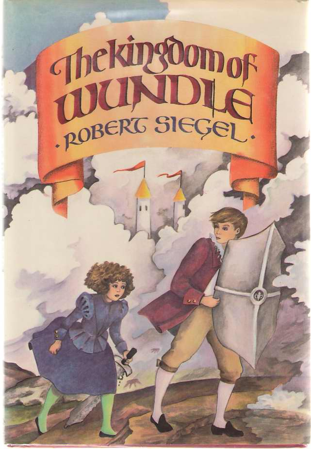 Image for The Kingdom Of Wundle