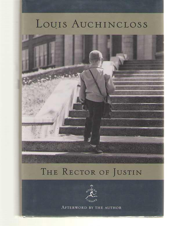 Image for The Rector of Justin