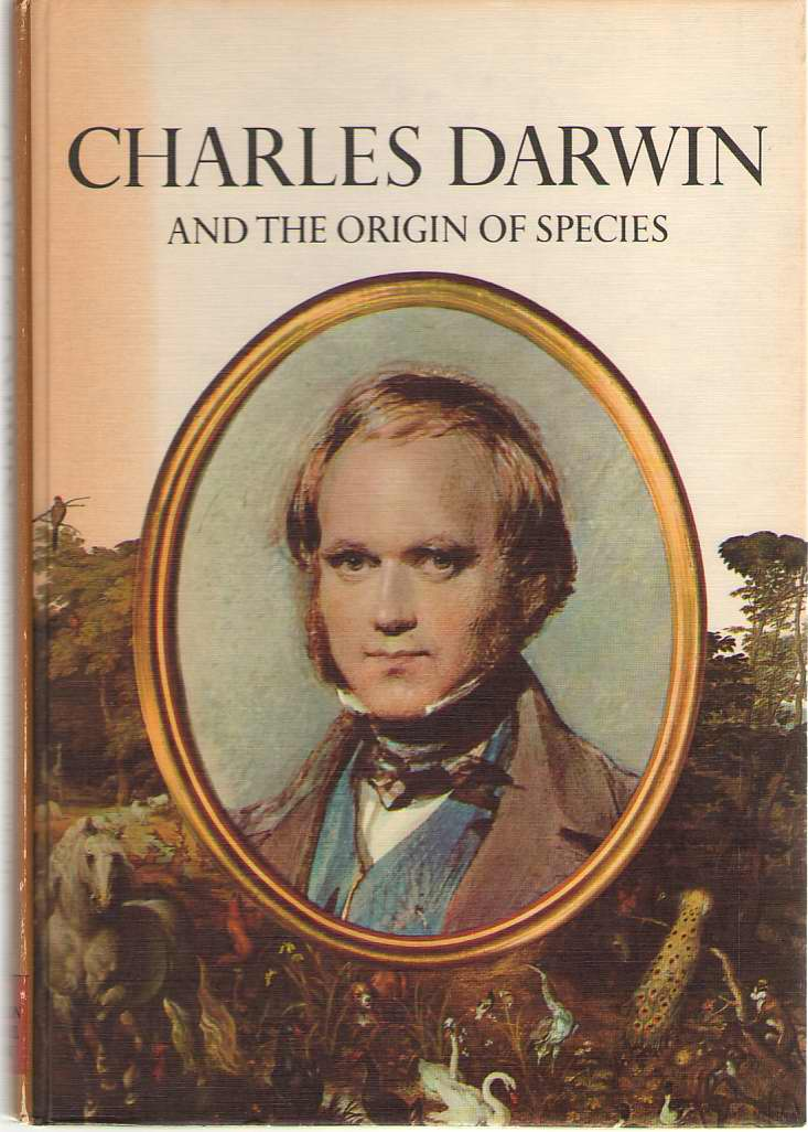 Image for Charles Darwin And The Origin Of Species