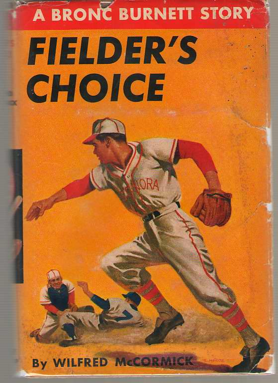 Image for Fielder's Choice