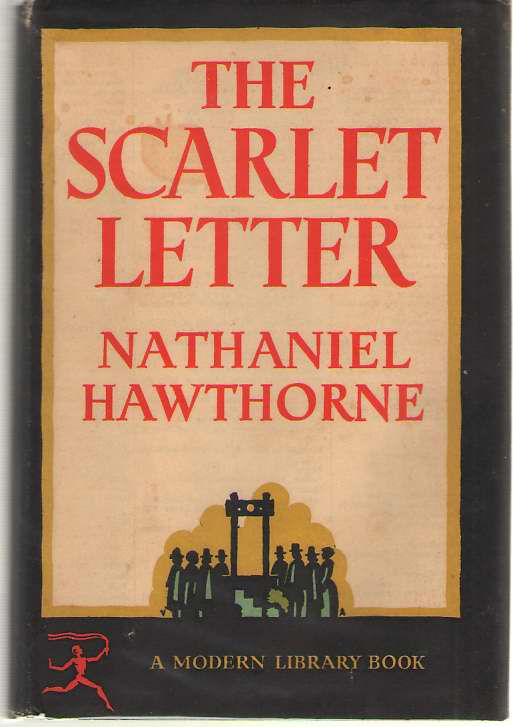 scarlet letters copywriting a book