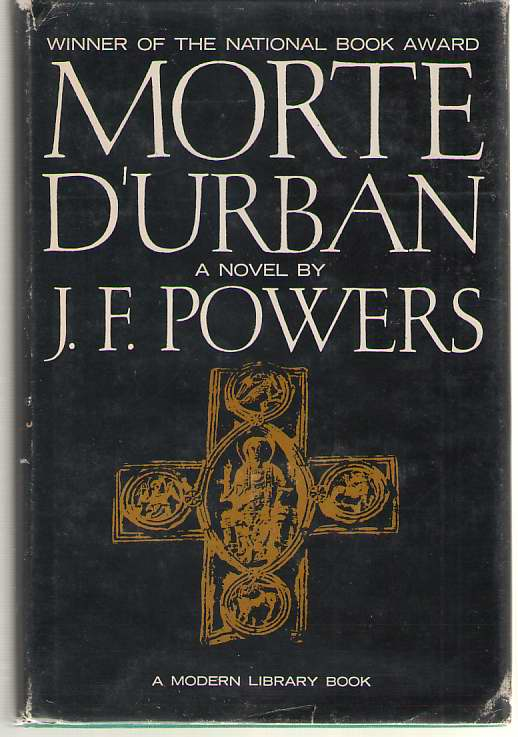 Image for Morte D'urban