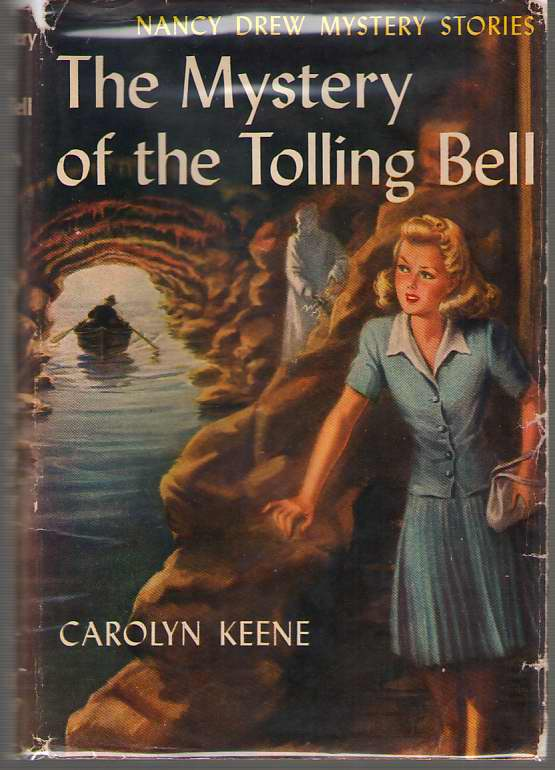 Image for The Mystery Of The Tolling Bell