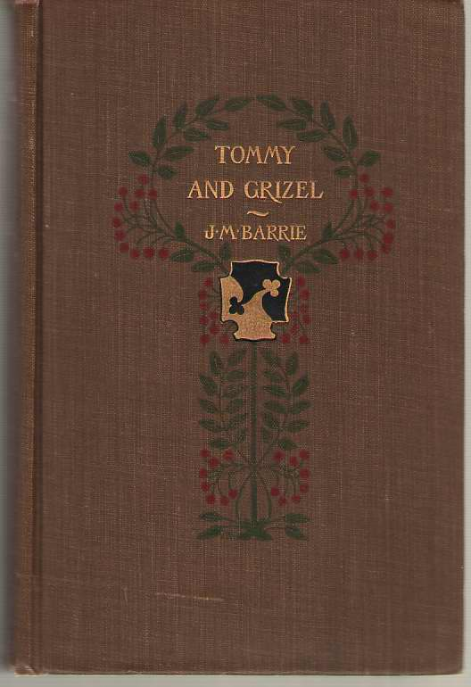 Image for Tommy And Grizel