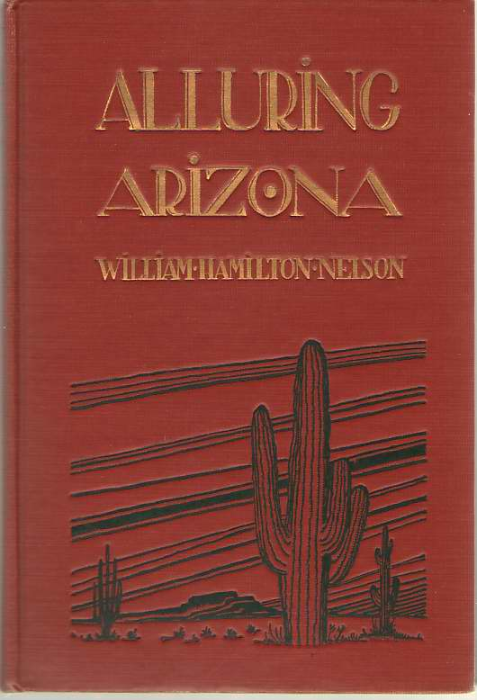 Image for Alluring Arizona