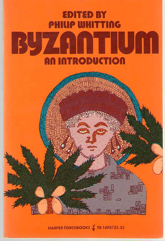 Image for Byzantium An Introduction