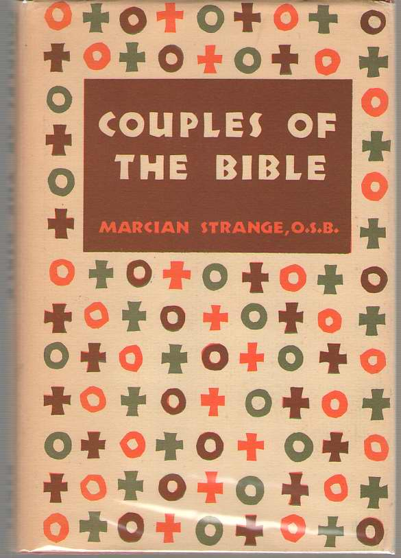 Image for Couples of the Bible