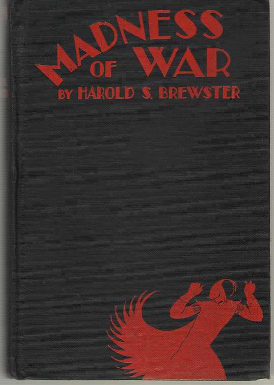 Image for Madness Of War
