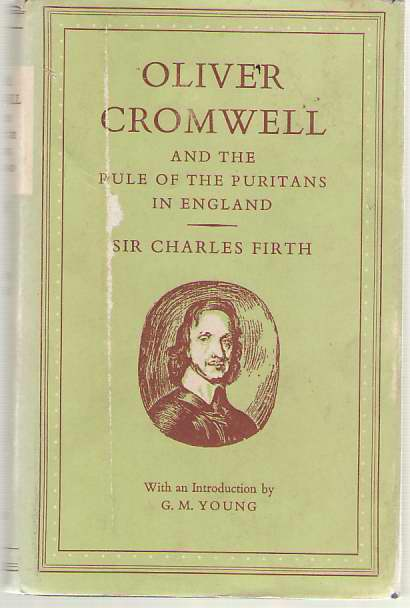 Image for Oliver Cromwell and the Rule of Puritans in England