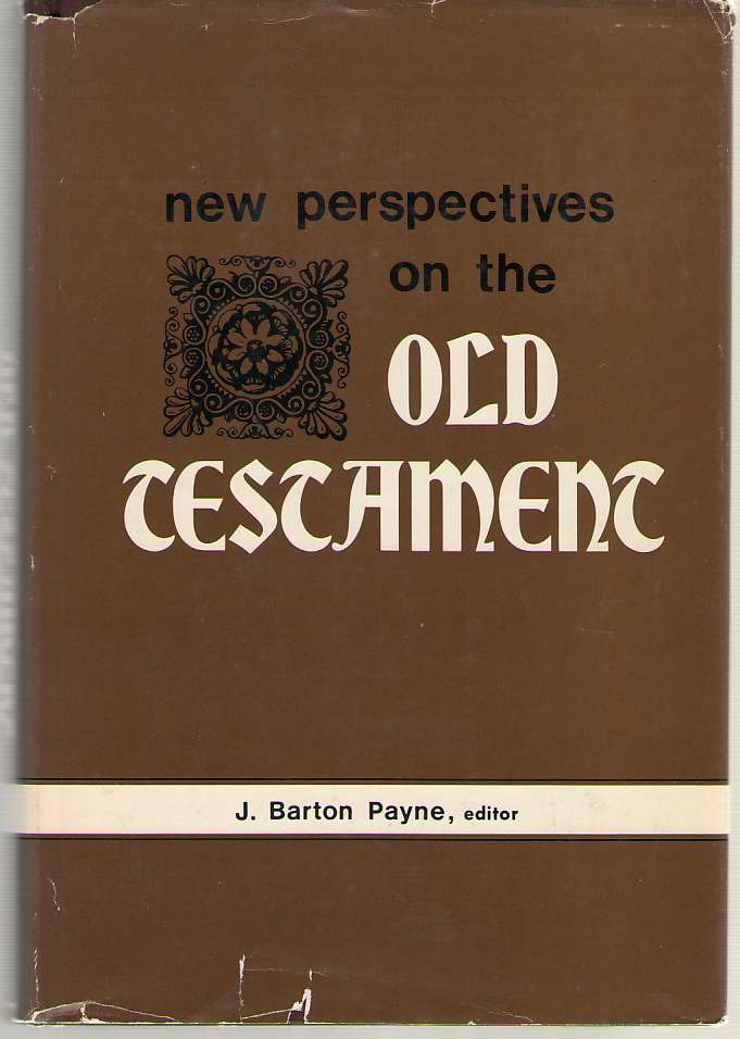 Image for New Perspectives on the Old Testament