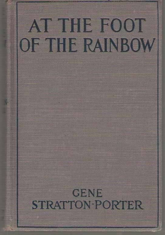 Image for At The Foot Of The Rainbow