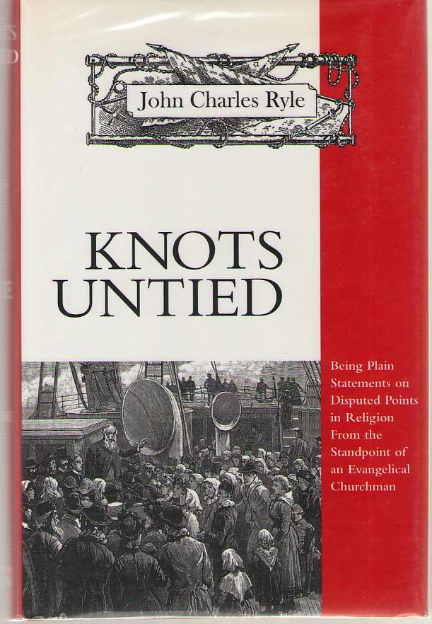 Image for Knots Untied