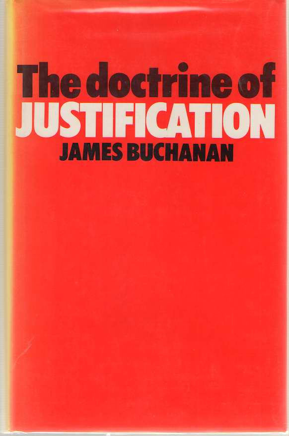 Image for The Doctrine of Justification