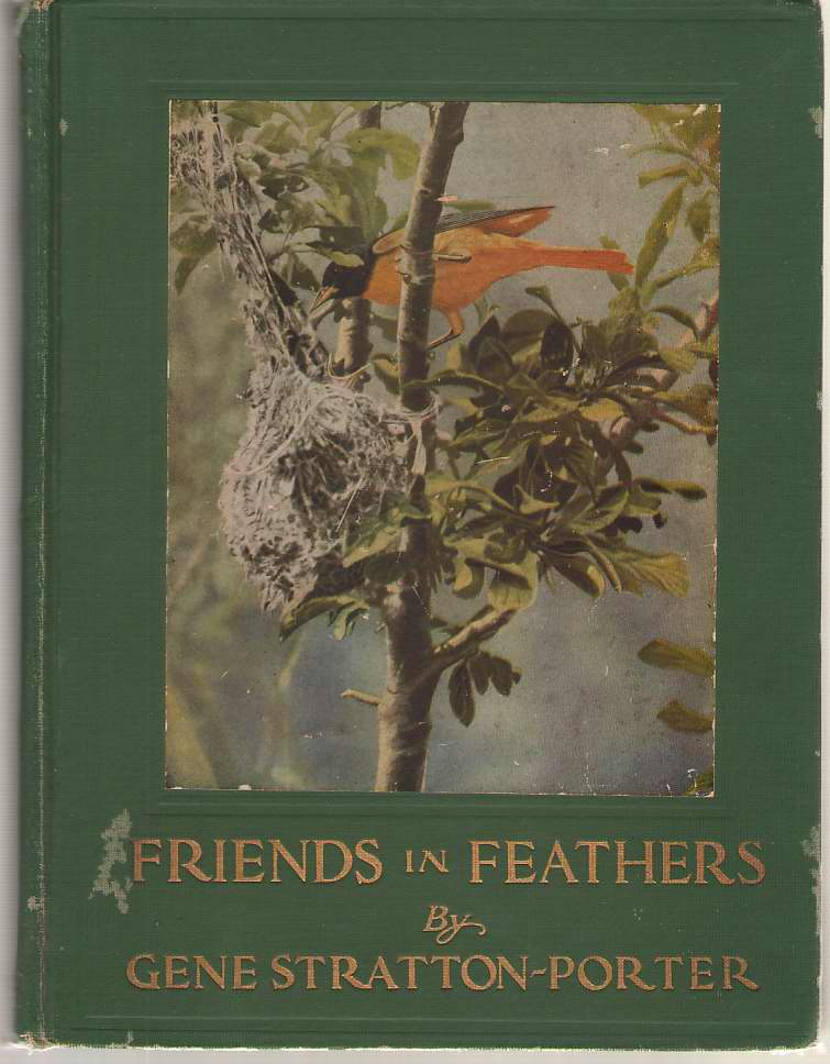 Image for Friends In Feathers Character Studies of Native American Birds