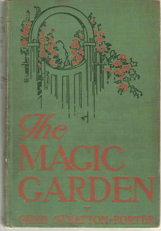 Image for The Magic Garden