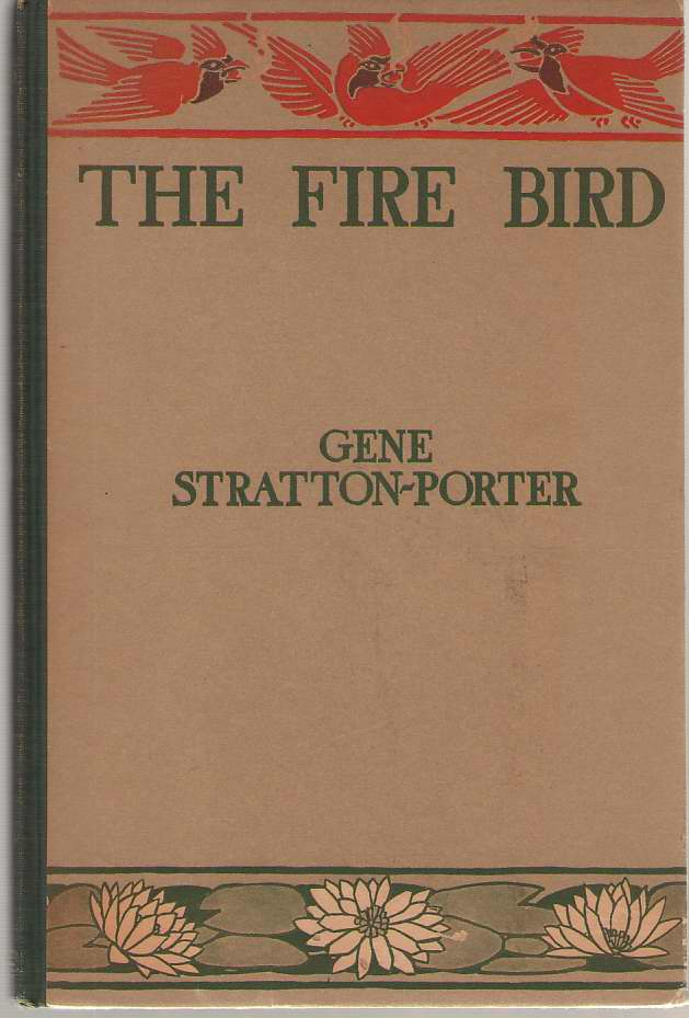 Image for The Fire Bird