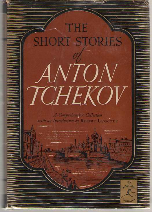 Image for The Stories Of Anton Tchekov