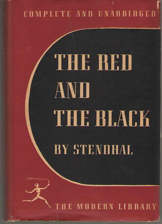 Image for The Red And The Black