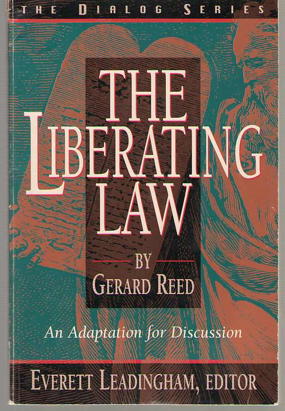 Image for The Liberating Law