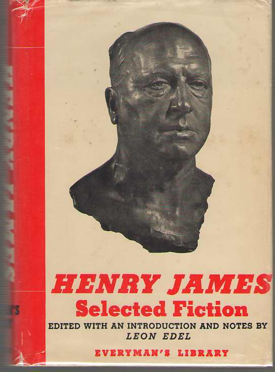 Image for Selected Fiction