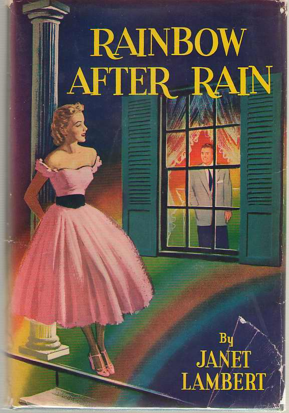Image for Rainbow After Rain