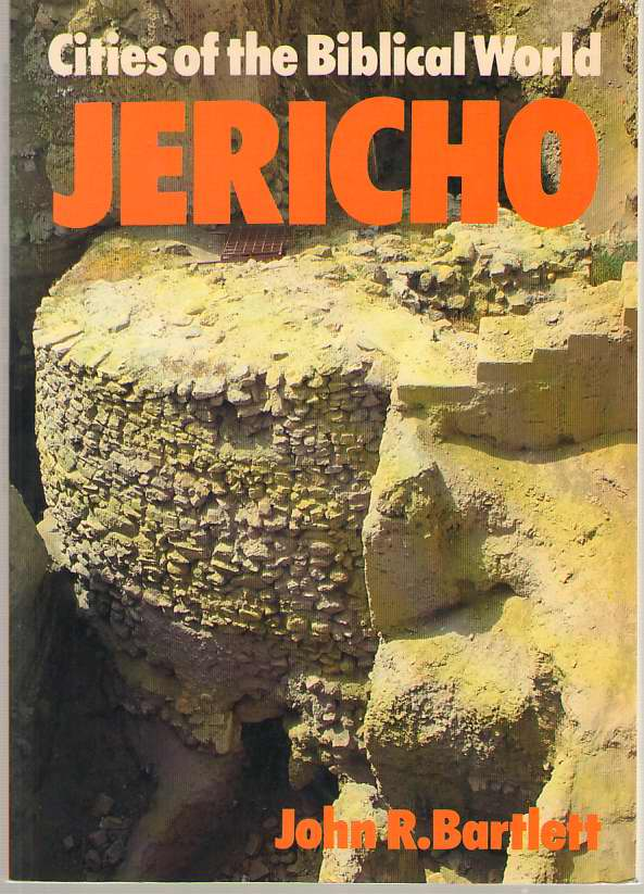 Image for Jericho