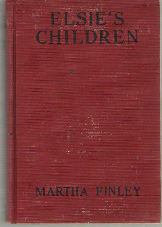 Image for Elsie's Children