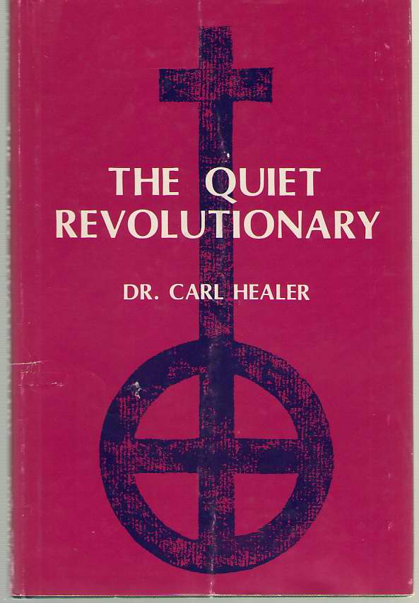 Image for The Quiet Revolutionary
