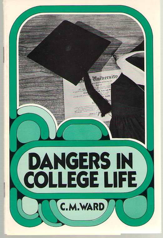Image for Dangers In College Life