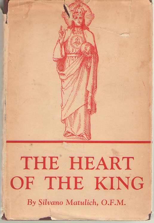 Image for The Heart Of The King
