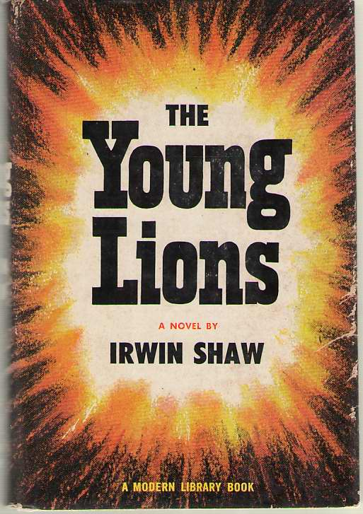 Image for The Young Lions