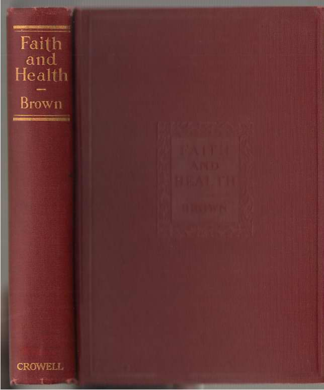 Image for Faith and Health