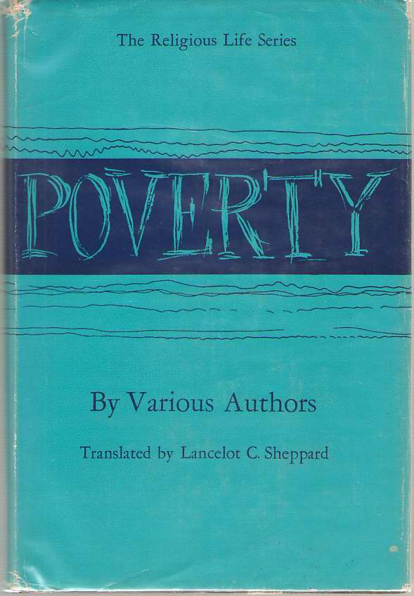 Image for Poverty