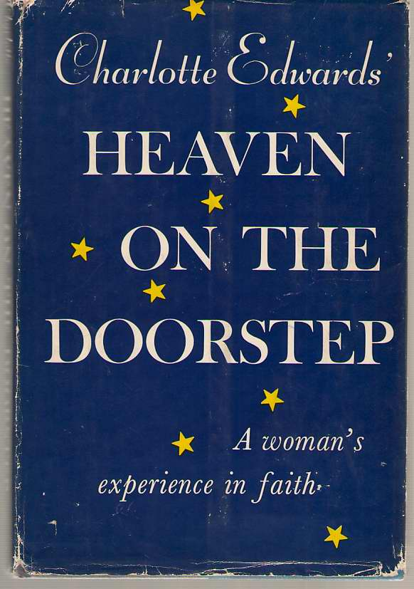 Image for Heaven On The Doorstep A Women's Experience in Faith