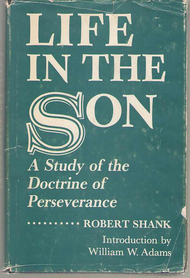 Image for Life In The Son A Study of the Doctrine of Perseverance